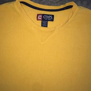 Chaps sleep shirt